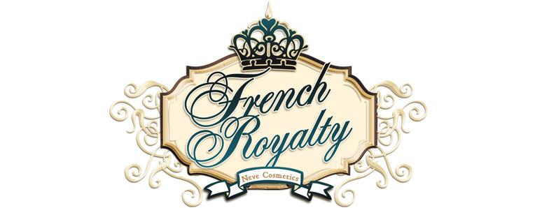 Nuova Collezione di Neve Cosmetics – FrenchRoyalty