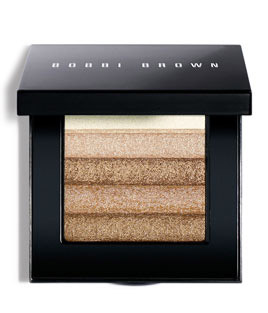 Bobi Brown, Shimmer Brick Compact, Beige