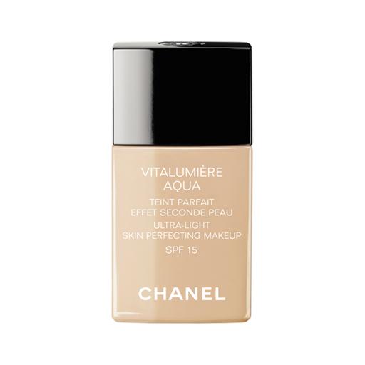 Chanel Fondotinta Vitalumière Aqua