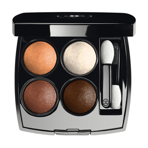 chanel les 4 ombres quadra eyeshadow limited edition n.35 Rives