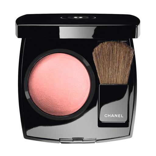 chanel powder blush Joues Contraste n.55 In Love