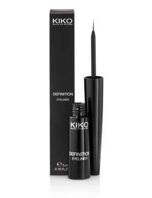 kiko definition eyeliner