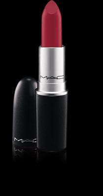 mac russian red