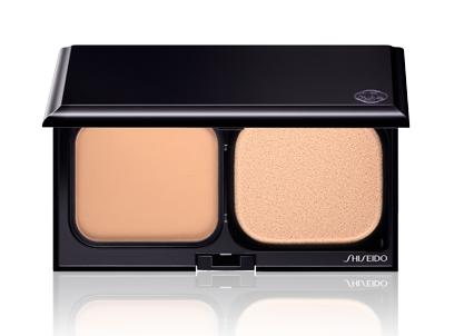 Sheer Matifying Compact Shiseido
