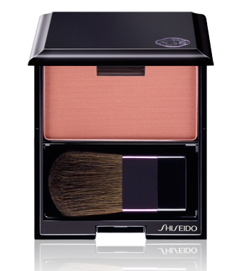 shiseido Luminizing Satin Face Color, n.RD103, Petal