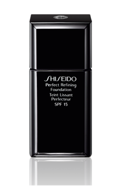 shiseido Perfect Refining Foundation