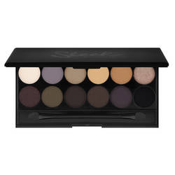 Sleek Palette i-Divine Au Naturel 9.90
