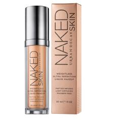 ud naked skin foundation