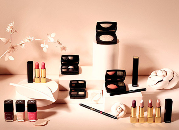 Printemps Precieux & Les Delices de Chanel, la nuova primavera Chanel