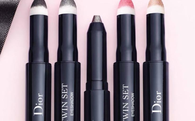 Focus on: Dior Twin Set Eyeshadow – CherieBow