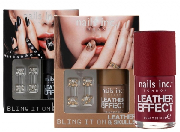 nailsincleather