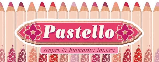 Neve Cosmetics – Pastello Lipcolor ePerfettina