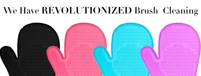 Sigma Spa Brush CleaningGlove