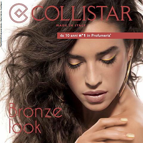 Collistar Bronze Look – Collezione Estate2013