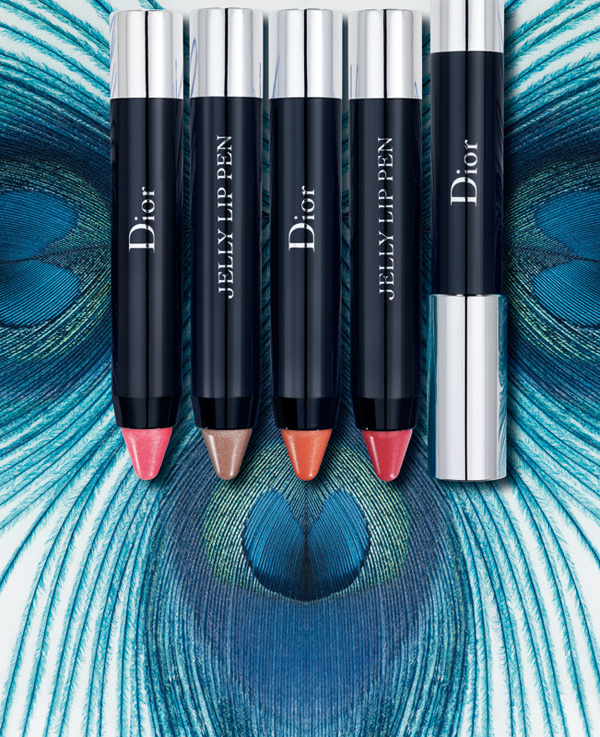 Dior-Summer-2013-Bird-of-Paradise-Collection-Promo3