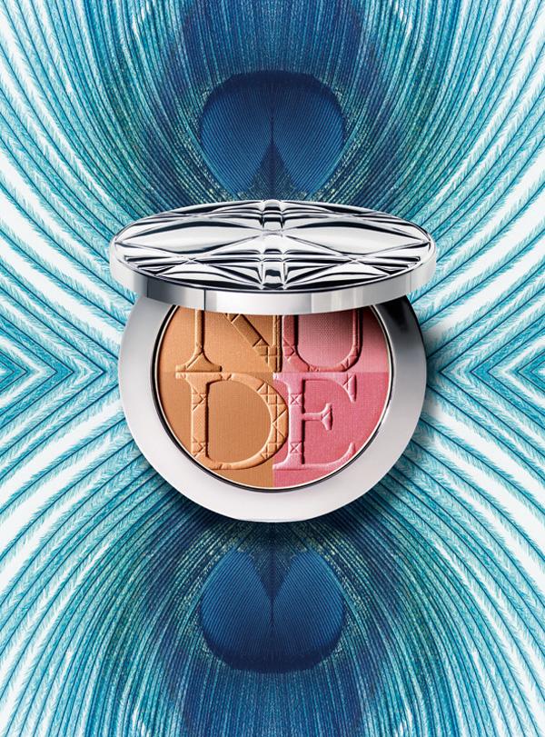 Dior-Summer-2013-Bird-of-Paradise-Collection-Promo4