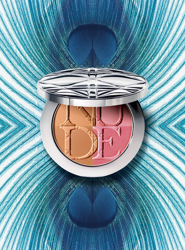 Dior-Summer-2013-Bird-of-Paradise-Collection-Promo4