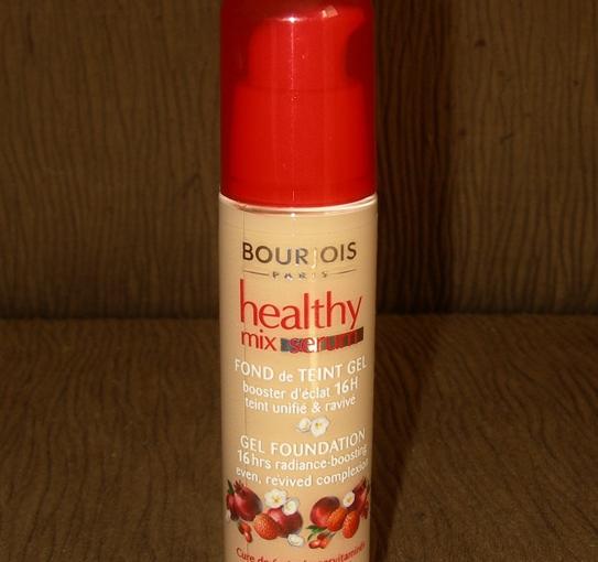 Bourjois Healthy MixSerum