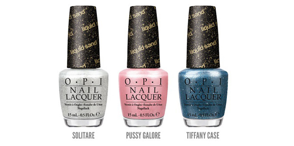 Opi-Bond-Girls
