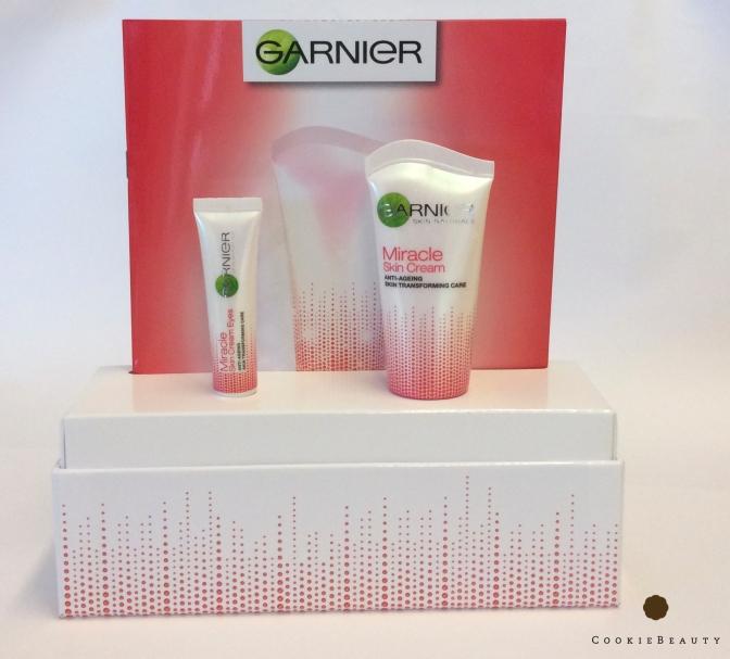 Garnier Miracle Skin Cream: tutta la skin care in un solo prodotto.