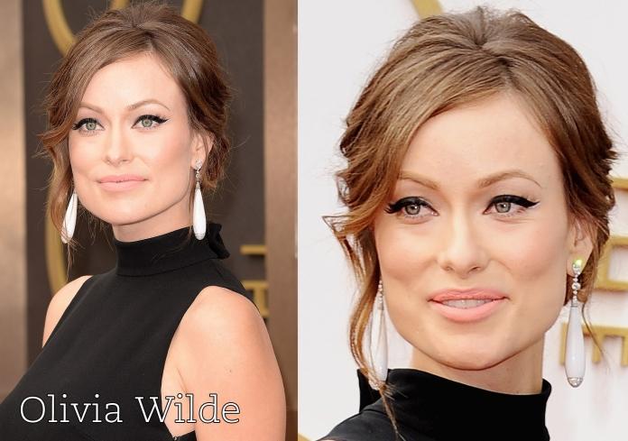 olivia-wilde-oscars-2014-makeup