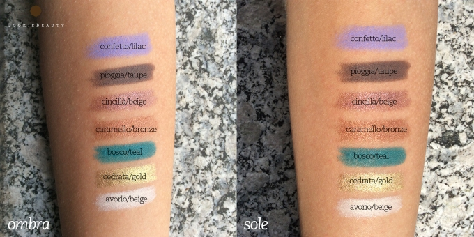 Swatches-pastelli-neve-comparation