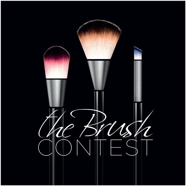 The-Brush-Contest