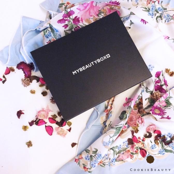 MyBeautyBox Febbraio – Celebrando la magia e la bellezza di essere donne ;)