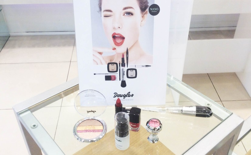 Prima linea di makeup Douglas: Beautify You! – Tutti iprodotti