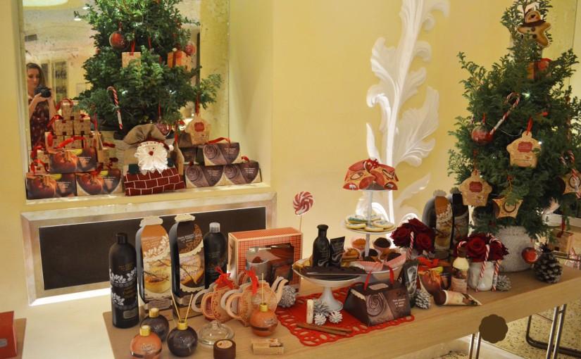 Bottega Verde – Novità Natale 2015 (Parte1)
