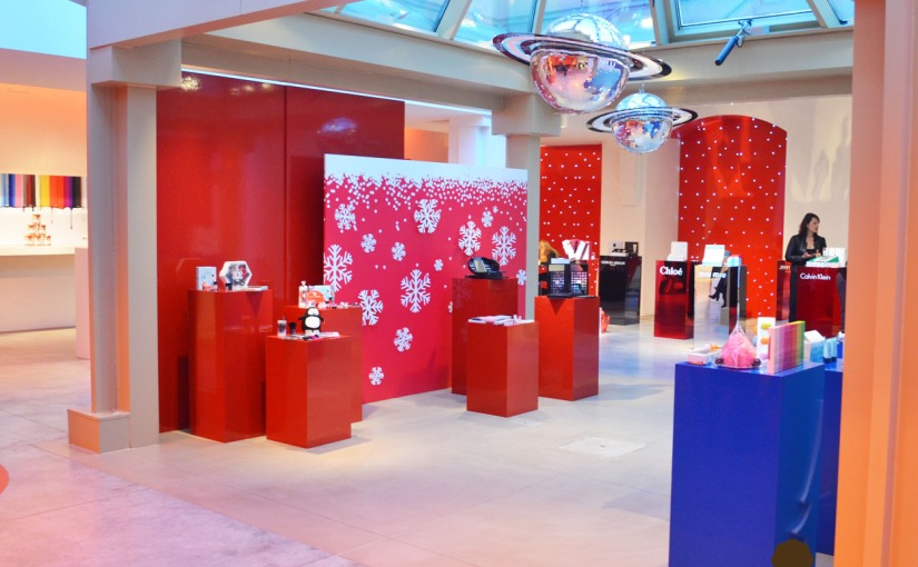 Idee Regalo Sephora – Novità Natale 2015 (Parte2)