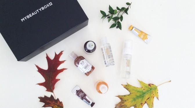 MyBeautyBox Ottobre – Skin&Co. lusso per la pelle