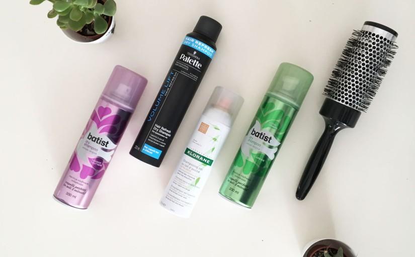 Shampoo Secco: perché usarlo e qualescegliere