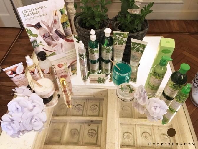 Bottega Verde Novità Estate 2016 – Pt.1 Skincare