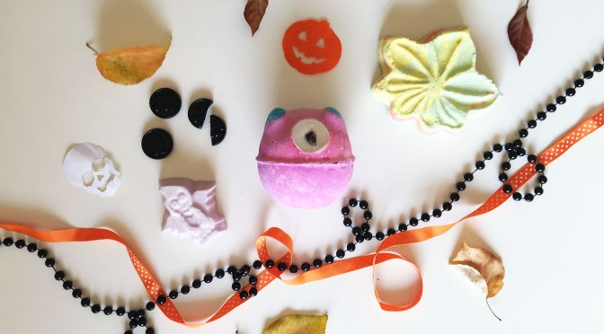 Lush Halloween 2016 – Le limited editions 🎃