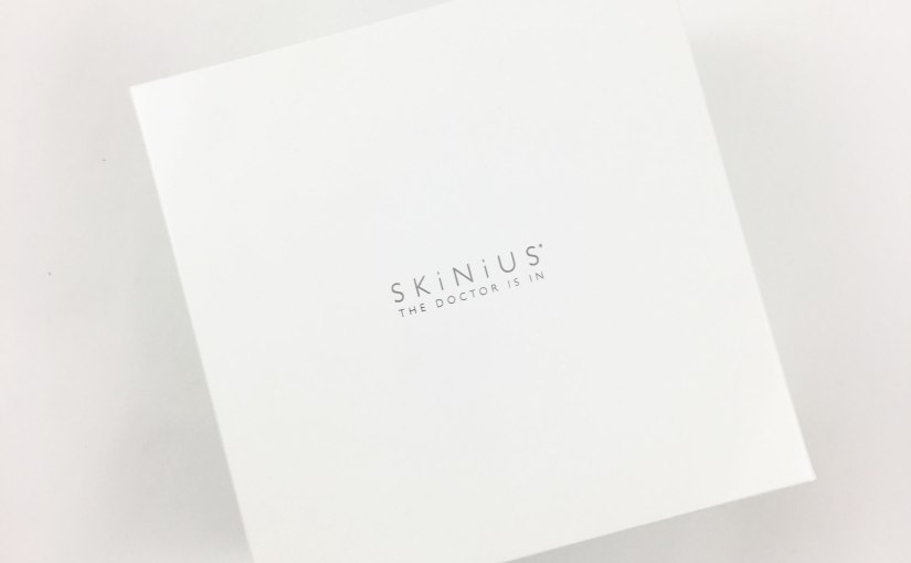 Skinius – The Doctor is In