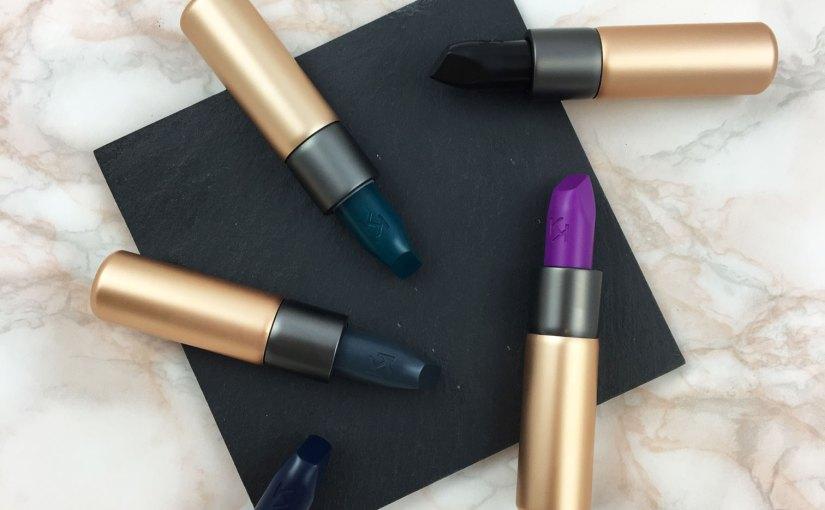 Kiko Velvet Passion Matte Lipstick Edizione Limitata CrazyColors