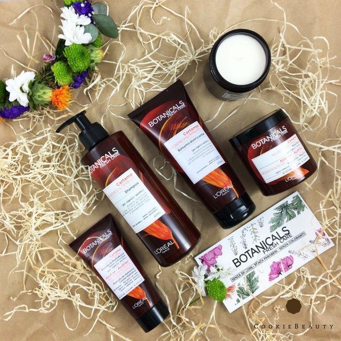 Nuova linea Botanicals FreshCare: il nostro momento #Slowbeauty
