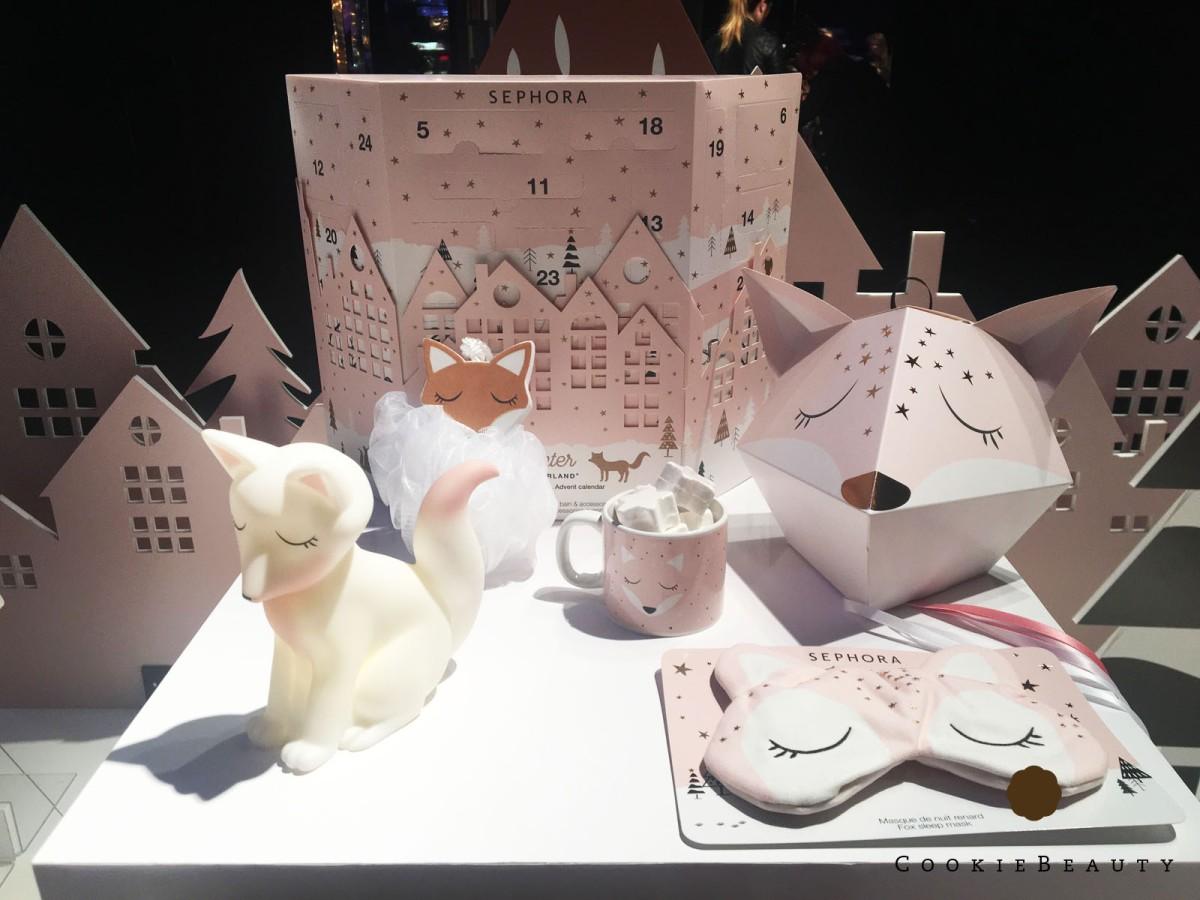 Sephora Winter Wonderland - Tutte le proposte della collezione natalizia