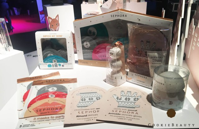 Sali Da Bagno Sephora : Sephora winter wonderland u2013 tutte le proposte della collezione