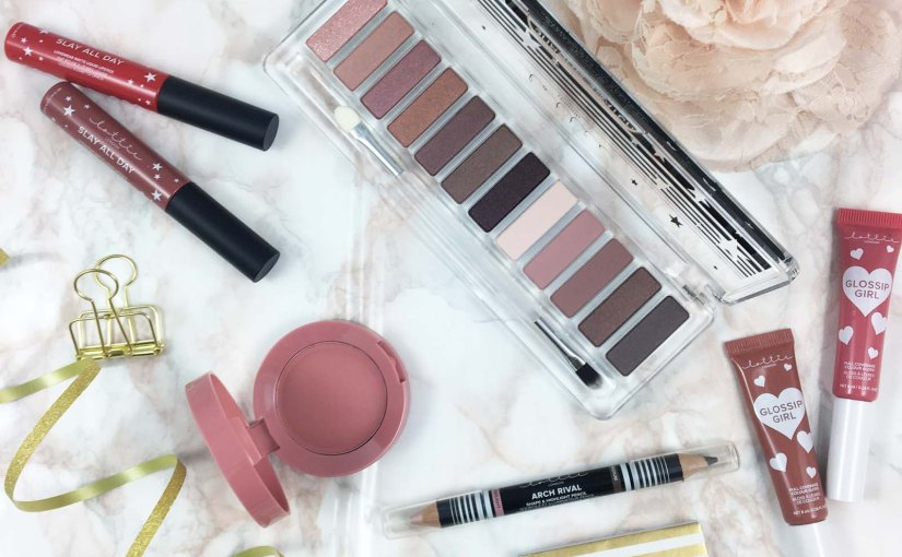 Alla scoperta di Lottie London: il makeup per il selfieperfetto