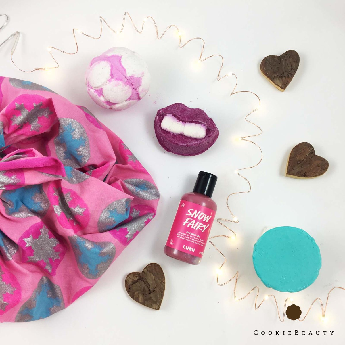 "We ""Lush"" you a merry Christmas: la nuova collezione per Natale"