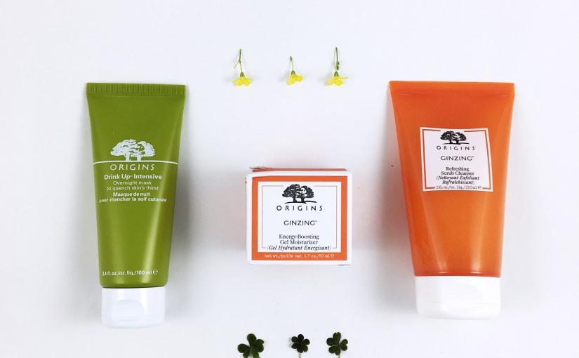 Skincare autunnale: nuova energia per la pelle con i prodottiOrigins