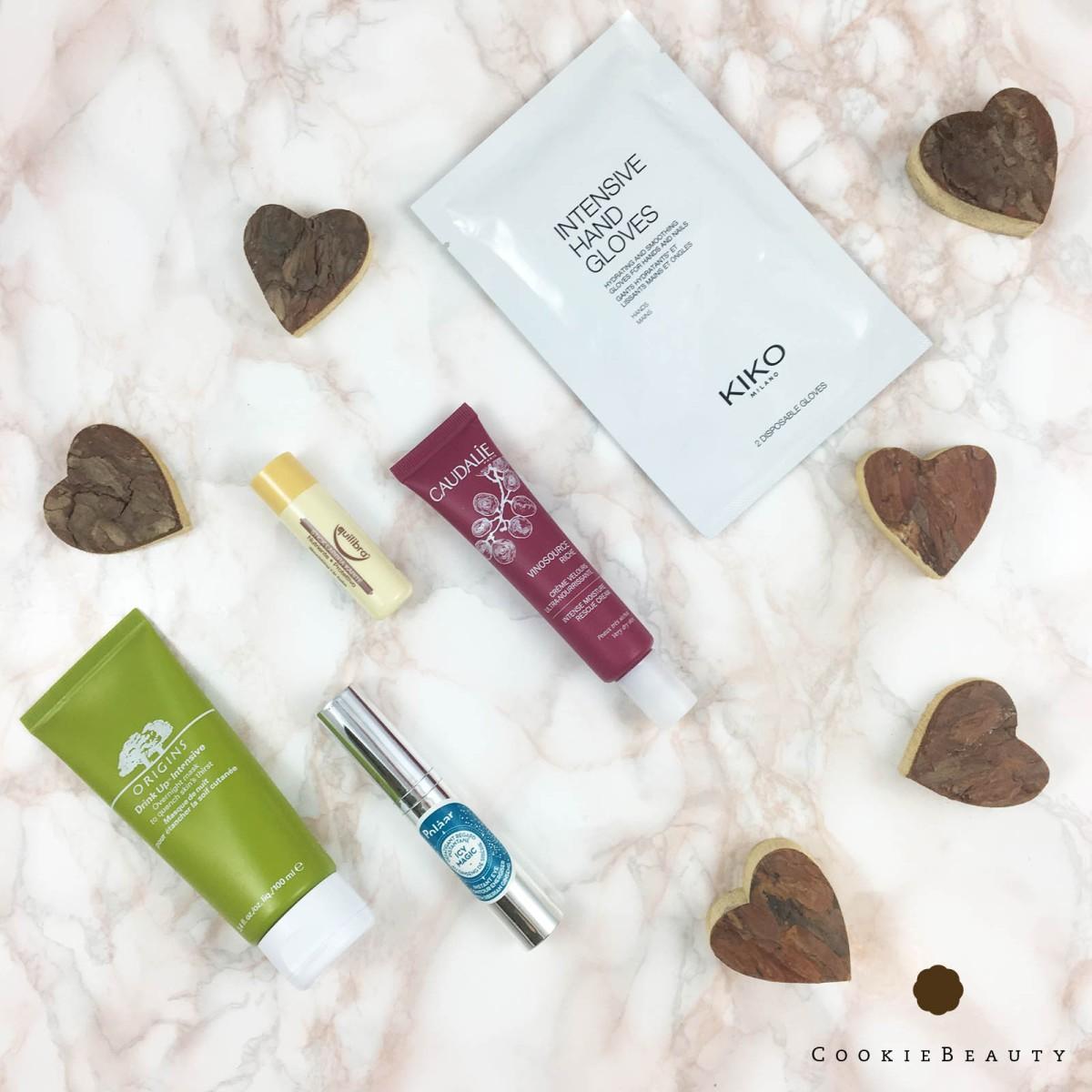 Beauty Essentials: Pelle secca in inverno? I miei rimedi e trattamenti per viso e corpo