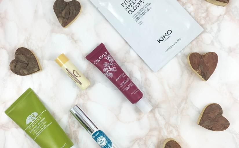 Beauty Essentials: Pelle secca in inverno? I miei rimedi e trattamenti per viso ecorpo