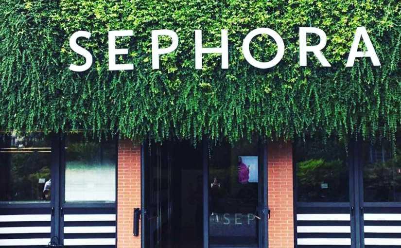 Press Day Sephora – Le novità più interessanti dell'autunno 2018!